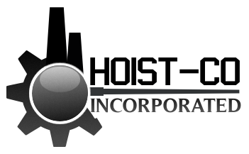 Hoist-Co Incorporated A Logo, Monogram, or Icon  Draft # 59 by iDesigns