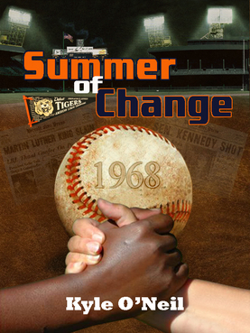Summer of Change...1968 Marketing collateral Winning Design by CKMkt