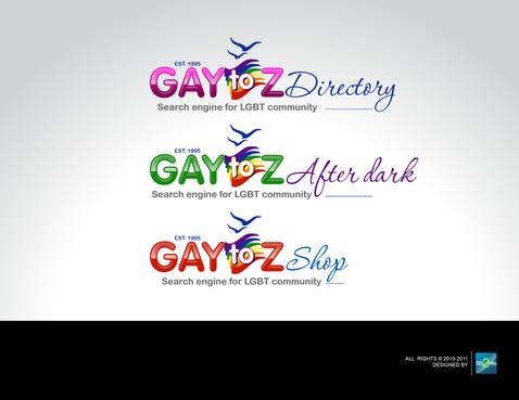 GAY to Z SHOP - GAY to Z DIRECTORY - GAY to Z AFTER DARK etc