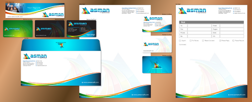 Asman Software Solutions Private Limited
