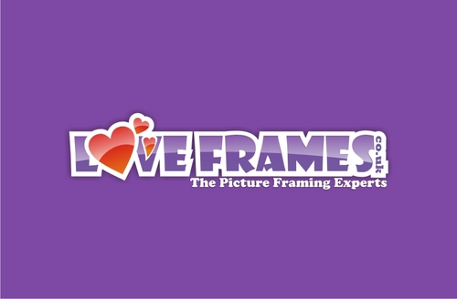 LoveFrames.co.uk A Logo, Monogram, or Icon  Draft # 23 by agileart