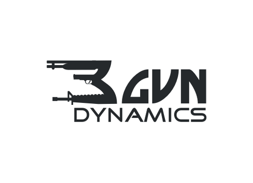 3 Gun Dynamics A Logo, Monogram, or Icon  Draft # 17 by arbox