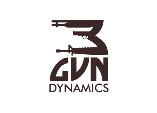 3 Gun Dynamics A Logo, Monogram, or Icon  Draft # 18 by arbox