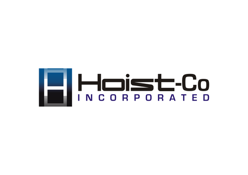 Hoist-Co Incorporated A Logo, Monogram, or Icon  Draft # 109 by finaldesign