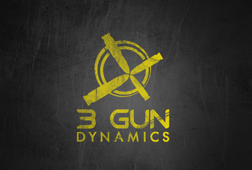 3 Gun Dynamics A Logo, Monogram, or Icon  Draft # 28 by agileart