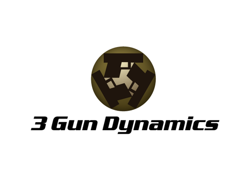 3 Gun Dynamics A Logo, Monogram, or Icon  Draft # 30 by WITTER