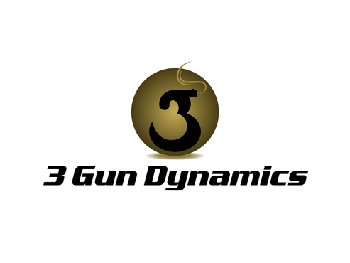 3 Gun Dynamics A Logo, Monogram, or Icon  Draft # 31 by WITTER