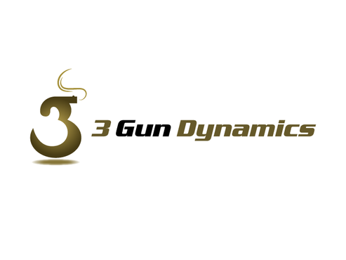 3 Gun Dynamics A Logo, Monogram, or Icon  Draft # 32 by WITTER