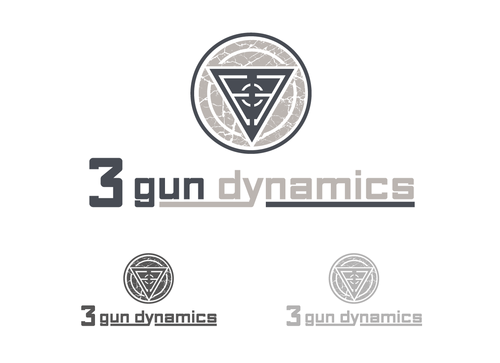 3 Gun Dynamics A Logo, Monogram, or Icon  Draft # 37 by Benoit