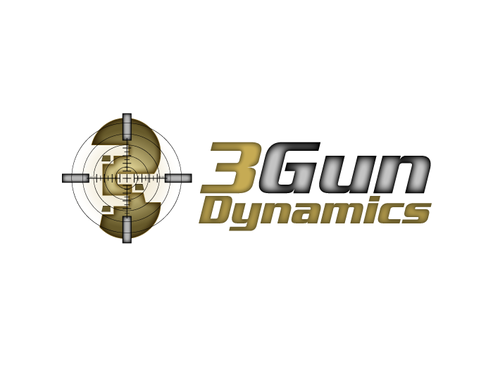 3 Gun Dynamics A Logo, Monogram, or Icon  Draft # 42 by WITTER