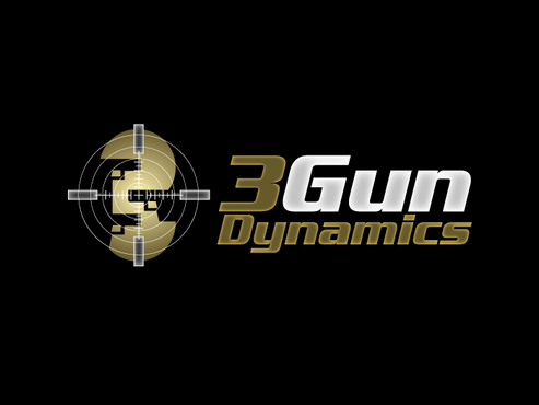 3 Gun Dynamics A Logo, Monogram, or Icon  Draft # 43 by WITTER