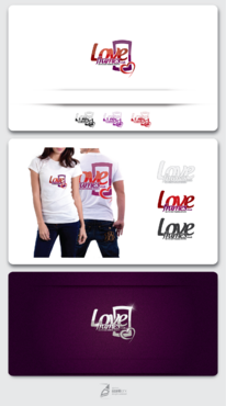 LoveFrames.co.uk A Logo, Monogram, or Icon  Draft # 106 by azanti