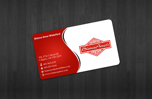 for owner of multiple businesses. Business Cards and Stationery  Draft # 15 by einsanimation