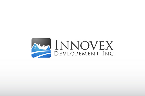 Innovex Devlopement Inc. A Logo, Monogram, or Icon  Draft # 1 by brandx