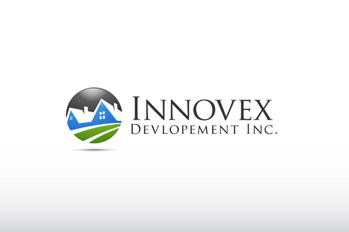 Innovex Devlopement Inc. A Logo, Monogram, or Icon  Draft # 2 by brandx