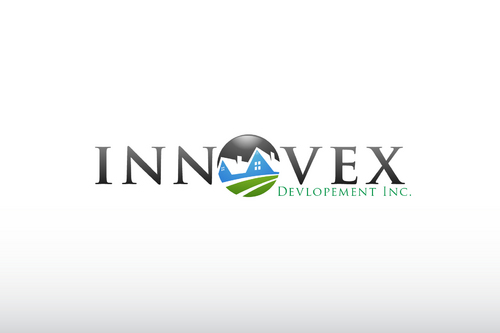 Innovex Devlopement Inc. A Logo, Monogram, or Icon  Draft # 3 by brandx