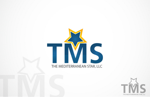 The Mediterranean Star A Logo, Monogram, or Icon  Draft # 17 by eds2008