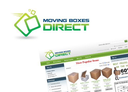 Moving Boxes Direct