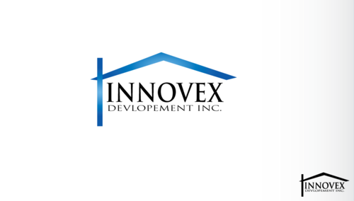 Innovex Devlopement Inc. A Logo, Monogram, or Icon  Draft # 15 by parnell