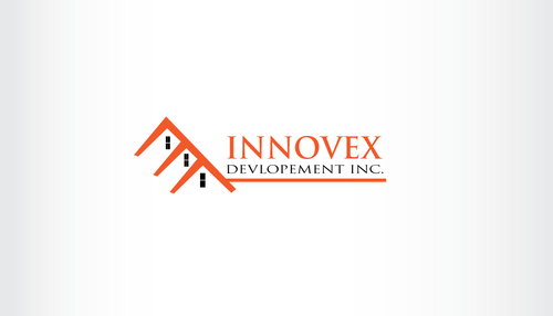 Innovex Devlopement Inc. A Logo, Monogram, or Icon  Draft # 16 by parnell