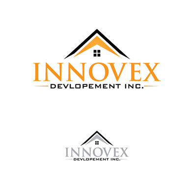 Innovex Devlopement Inc. A Logo, Monogram, or Icon  Draft # 17 by neonlite