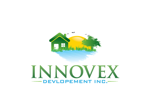 Innovex Devlopement Inc. A Logo, Monogram, or Icon  Draft # 20 by neonlite