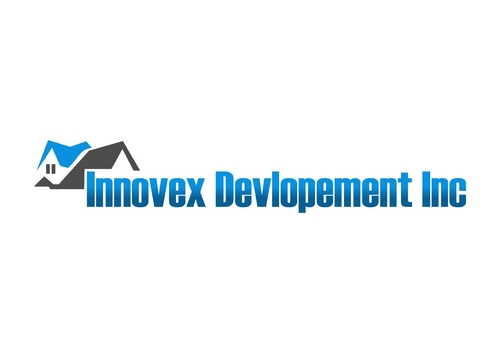 Innovex Devlopement Inc. A Logo, Monogram, or Icon  Draft # 23 by Parag
