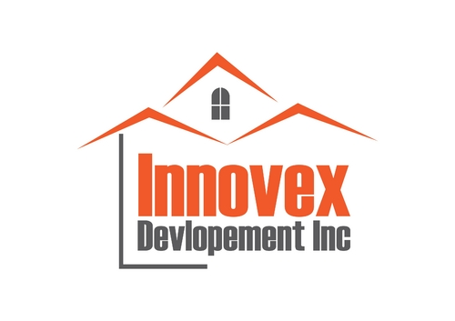 Innovex Devlopement Inc. A Logo, Monogram, or Icon  Draft # 24 by Parag