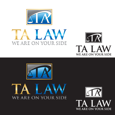 """T & A LAW"" or ""TA LAW"""