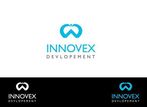 Innovex Devlopement Inc. A Logo, Monogram, or Icon  Draft # 29 by arunsitole