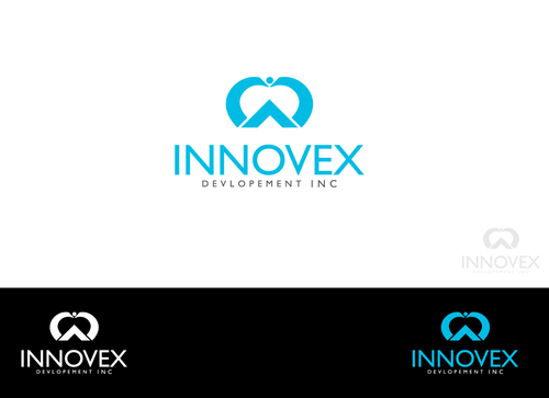 Innovex Devlopement Inc. A Logo, Monogram, or Icon  Draft # 30 by arunsitole