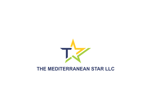 The Mediterranean Star A Logo, Monogram, or Icon  Draft # 19 by dany96
