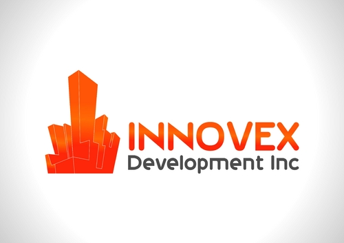 Innovex Devlopement Inc. A Logo, Monogram, or Icon  Draft # 31 by Parag