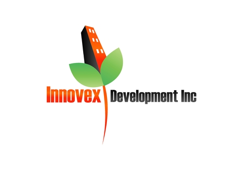 Innovex Devlopement Inc. A Logo, Monogram, or Icon  Draft # 32 by Parag