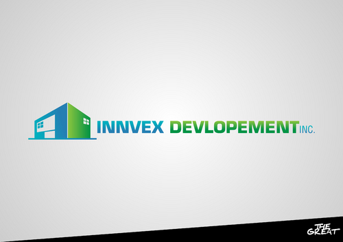 Innovex Devlopement Inc. A Logo, Monogram, or Icon  Draft # 35 by theGreat