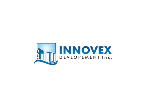 Innovex Devlopement Inc. A Logo, Monogram, or Icon  Draft # 40 by irull
