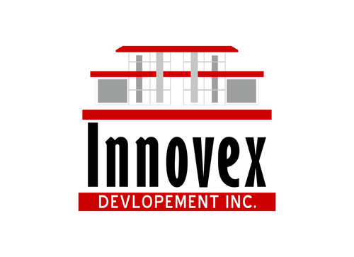 Innovex Devlopement Inc. A Logo, Monogram, or Icon  Draft # 41 by seedesign