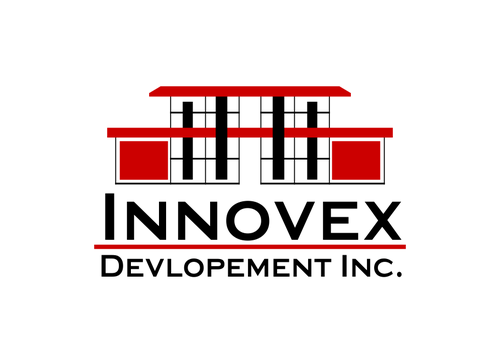 Innovex Devlopement Inc. A Logo, Monogram, or Icon  Draft # 42 by seedesign