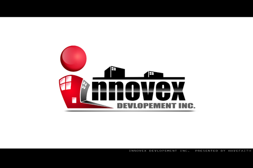Innovex Devlopement Inc. A Logo, Monogram, or Icon  Draft # 44 by HAvEfAitH