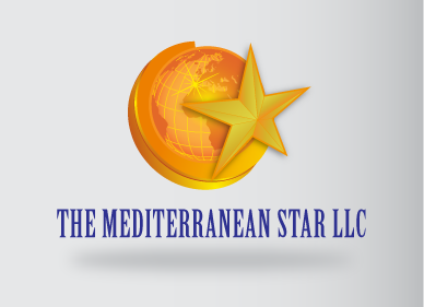 The Mediterranean Star A Logo, Monogram, or Icon  Draft # 80 by Coronel