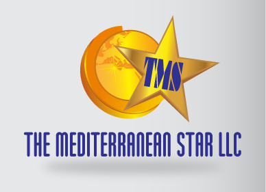 The Mediterranean Star A Logo, Monogram, or Icon  Draft # 107 by Coronel