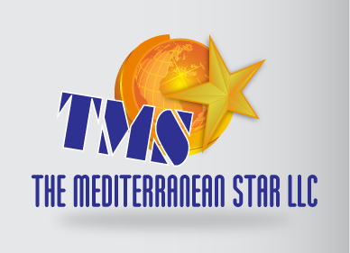The Mediterranean Star A Logo, Monogram, or Icon  Draft # 108 by Coronel