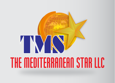 The Mediterranean Star A Logo, Monogram, or Icon  Draft # 109 by Coronel