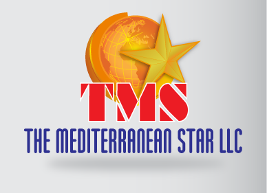 The Mediterranean Star A Logo, Monogram, or Icon  Draft # 110 by Coronel