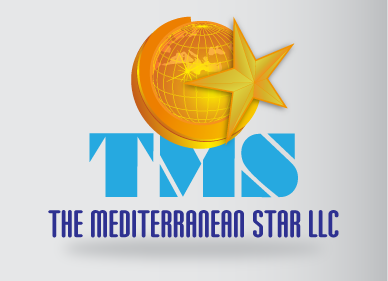The Mediterranean Star A Logo, Monogram, or Icon  Draft # 114 by Coronel