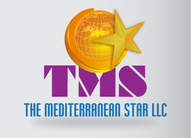 The Mediterranean Star A Logo, Monogram, or Icon  Draft # 116 by Coronel