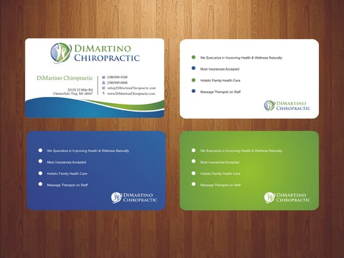 Business card, letterhead, envelope Business Cards and Stationery  Draft # 62 by momee