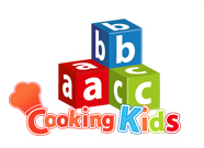 ABC Cooking Kids A Logo, Monogram, or Icon  Draft # 5 by madeli