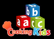 ABC Cooking Kids A Logo, Monogram, or Icon  Draft # 6 by madeli