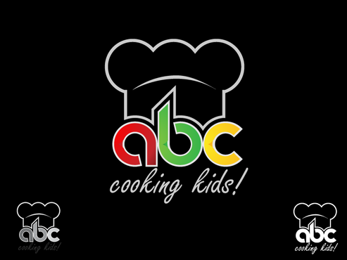 ABC Cooking Kids A Logo, Monogram, or Icon  Draft # 8 by iAmCL
